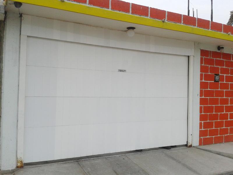 An portones el ctricos de hidalgo puertas autom ticas de - Puertas automaticas para cocheras ...